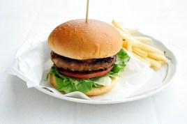SEAMAN ハンバーガー