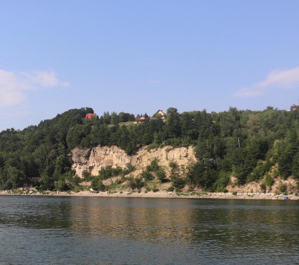 Rożnowskie skałki