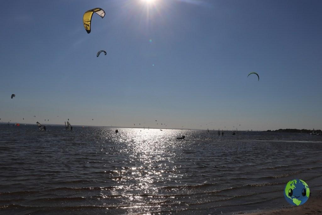 Jastarnia - urlop nad polskim morzem
