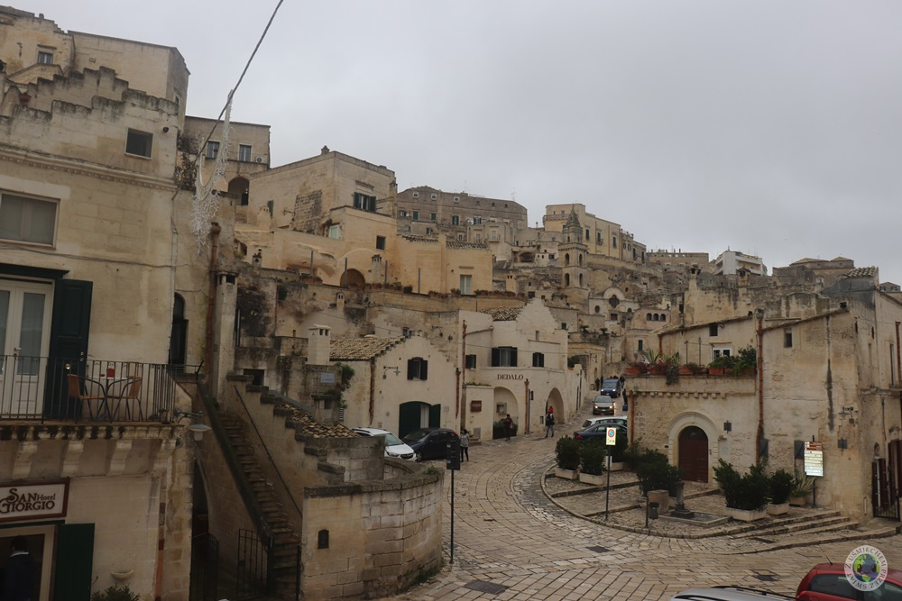 Filmy kręcone w Apulii i Materze