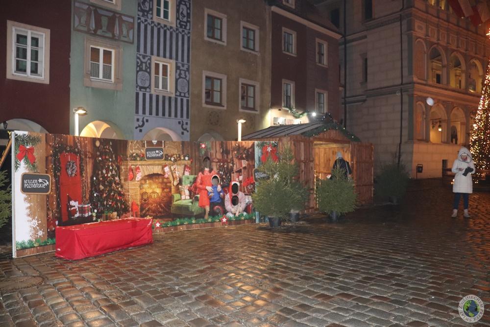 Poznański Jarmark Bożonarodzeniowy