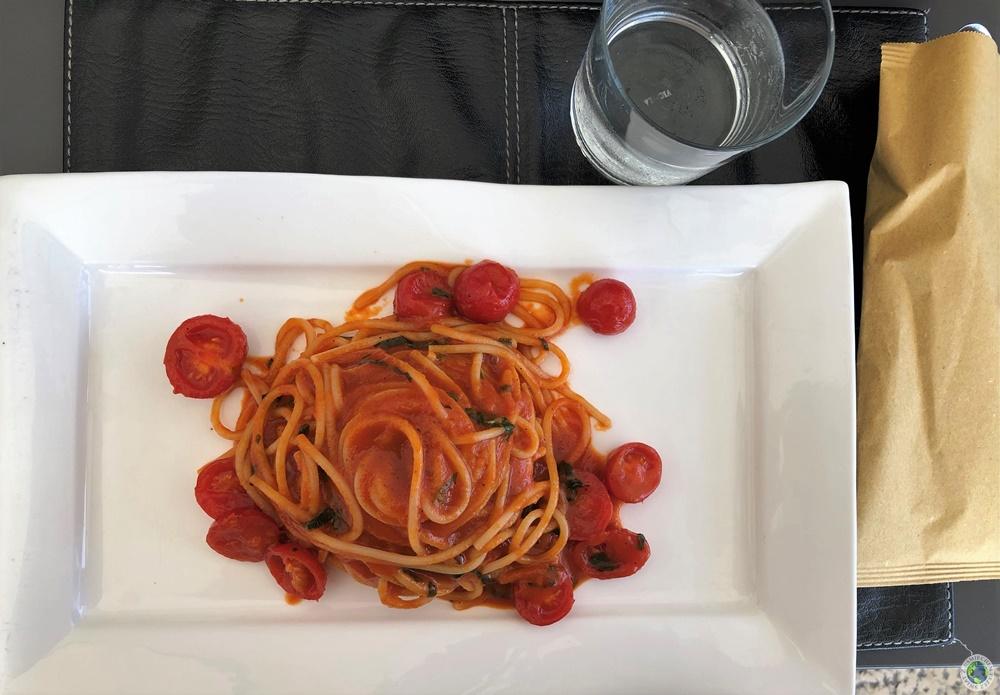 Co i gdzie warto zjeść w Bari?