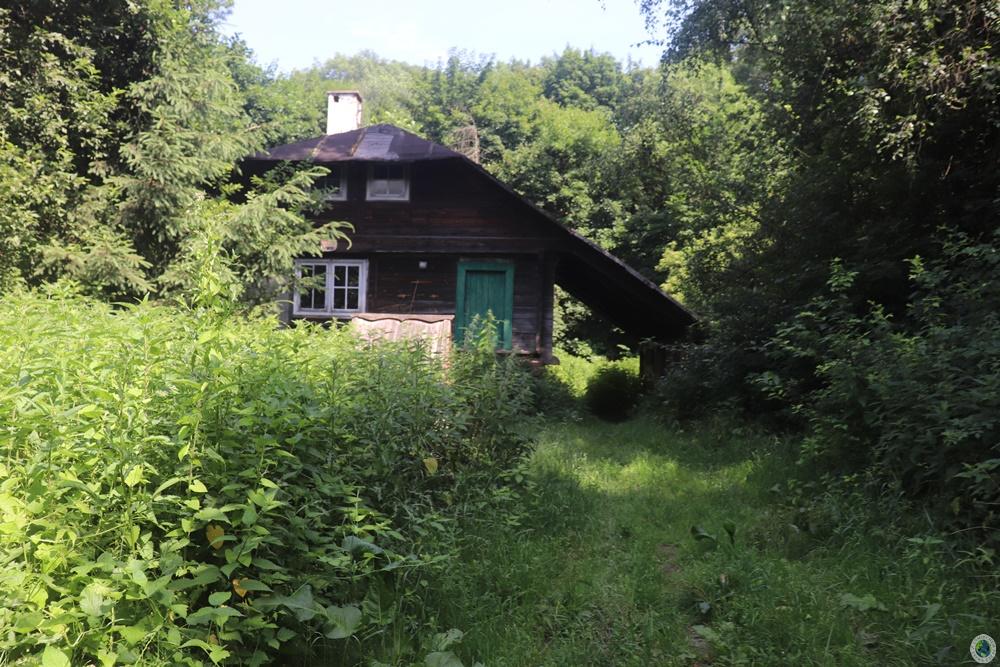 Morysin - Gajówka