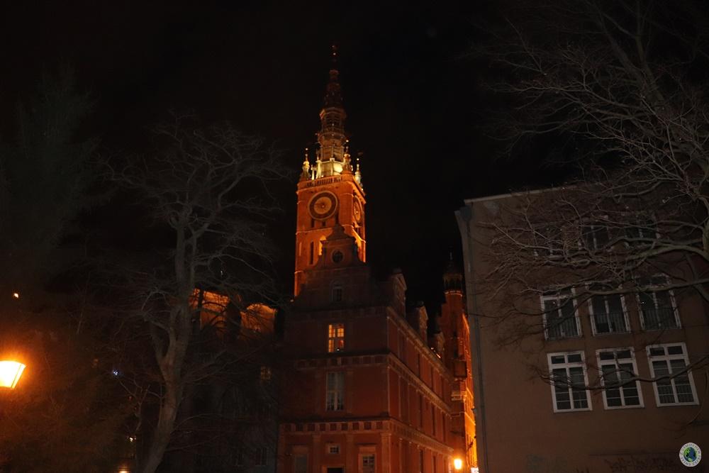 Kościół Garnizonowy na Monciaku