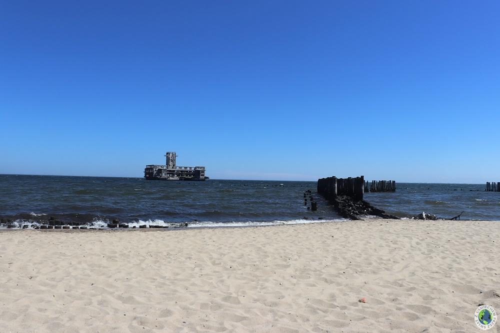 Plaża Babie Doły