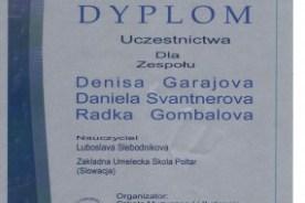 Diplom trio