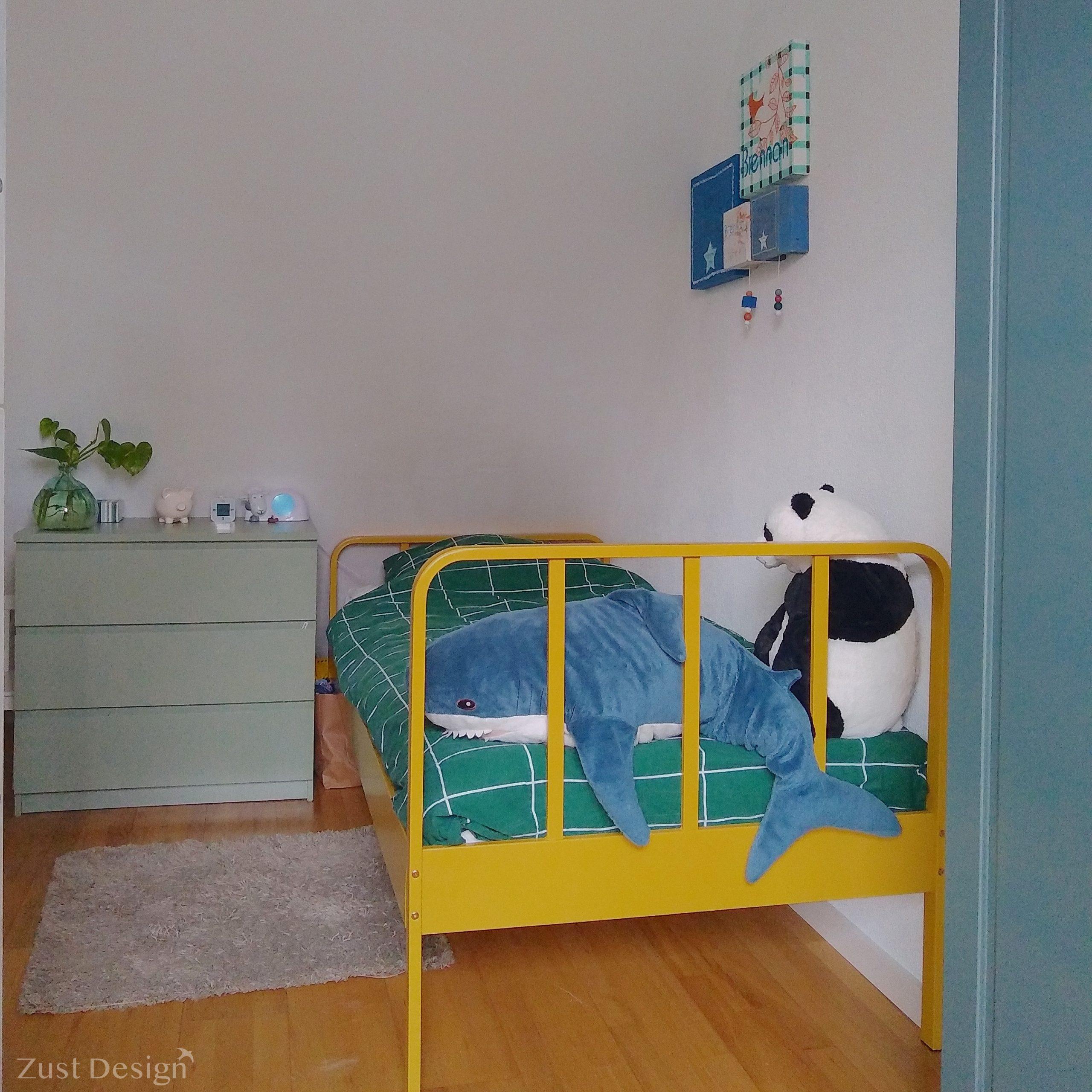 Binnenkijken: kinderkamer particulier woonhuis nuenen nieuw interieur design