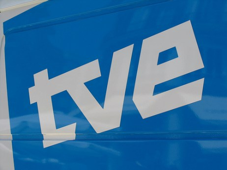 TVE, by juanpol, Flickr