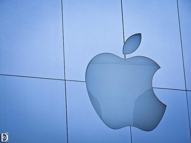 Apple denda
