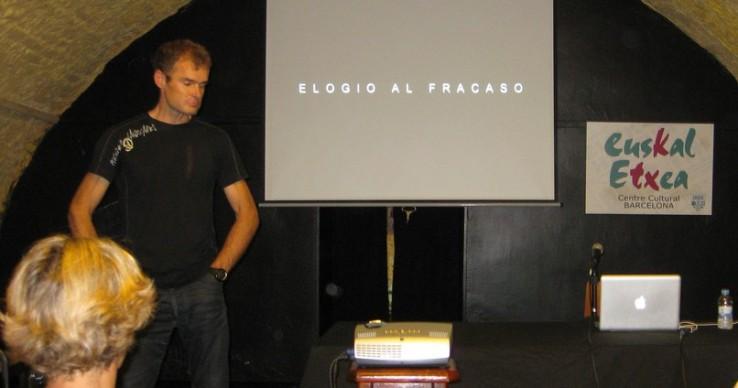 Alberto Iñurrategi