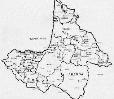 Vasconia - Oroimenaren dialektikaz