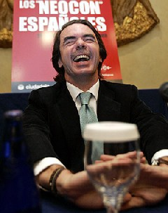 Aznar-neocon