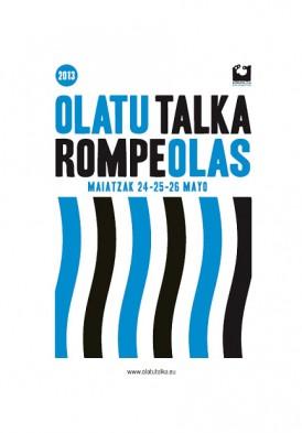 Olatu Talka 2013