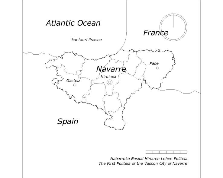 Euskal Hiria-Model - Constitutioneaz
