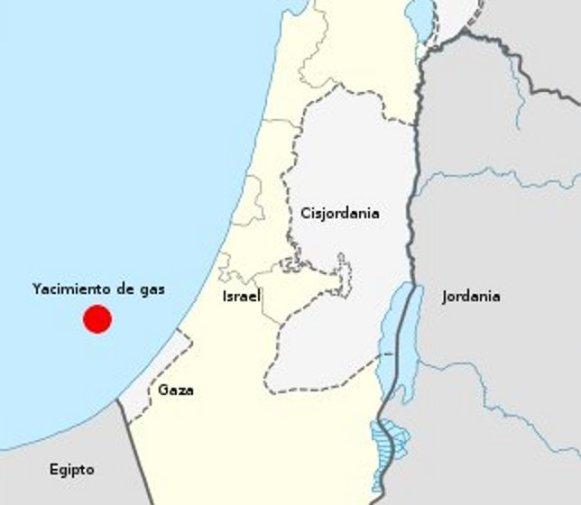 Gazako gasak ez du hiltzen, baina hil arazten du