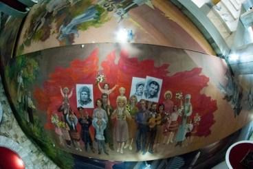 Leku Urrunen Atlasa: Juri Gagarinen hiru toki urrunak