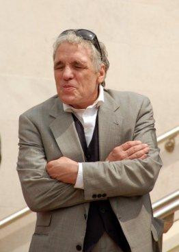 Abel Ferrara Pasoliniz, tabuaren lorratzean