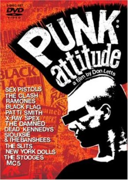 Punk Zinema Artium-en