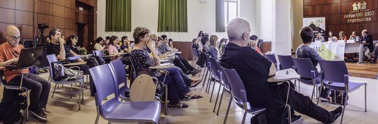 JALGI JARDUNALDIAK: Euskal kultur sorkuntzaren komunikazioa eta transmisioa