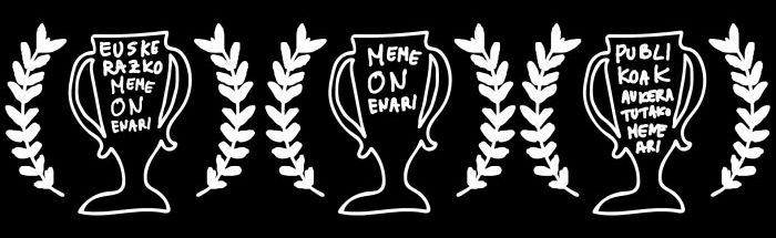 Euskal Herriko meme lehiaketa