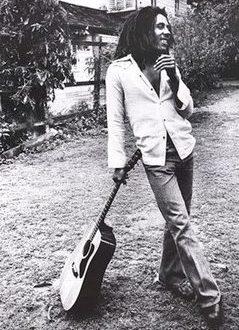 Bob Marley itzal handikoa