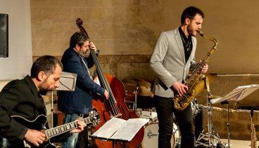 Euskal musikariak Donostiako Jazzaldian
