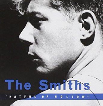 [Kafe Aleak] Luistxo Fernandezek The Smiths