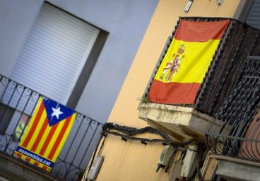 Legalitate espainola eta legitimitate katalana