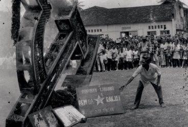 Indonesia: genozidio ezezaguna
