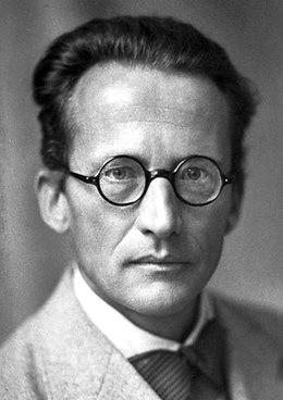 Erribera eta Schrödinger euskalduna