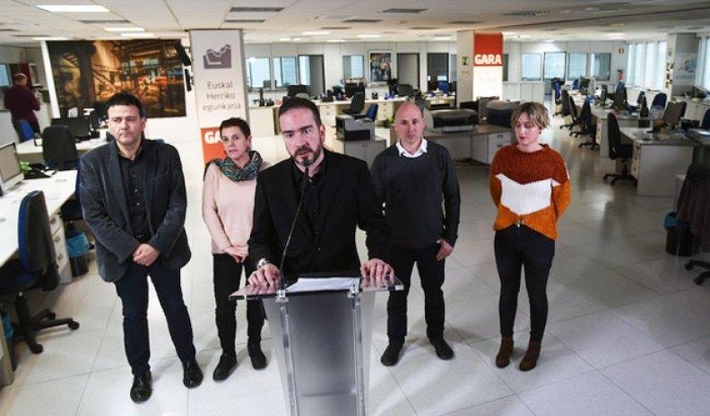 Agerraldia - GARA 3 milioi euro ordaintzera derrigortua