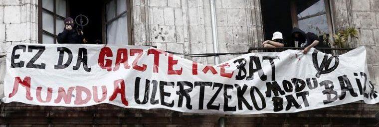 Gaztetxeak