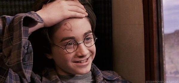 Harry Potter eta prekarietatearen suntsipena