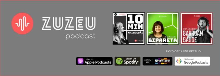 [ZuZeu Podcast]