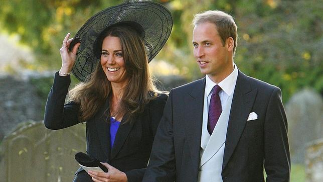 William printzea eta Kate Middleton