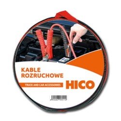KABLE ROZRUCHOWE HICO 600A 4M