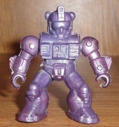 Робот-человек №2.