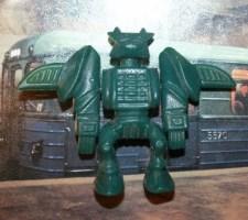 Робот без названия №5