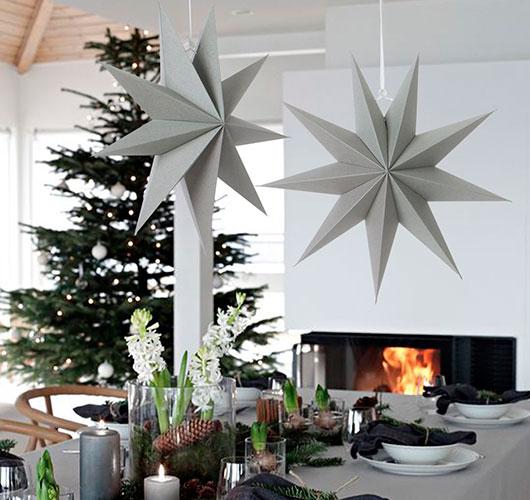 Estrela na árvore de Natal: Master Class 15 1