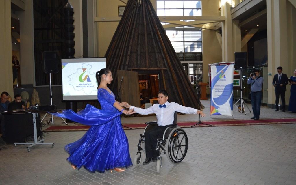 Чемпионат «Абилимпикс» стартовал в Республике Алтай