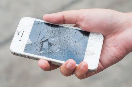 Лето: защищаем любимый смартфон от падений