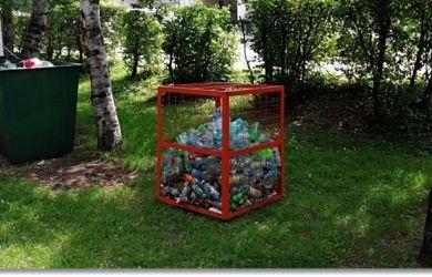 Парламентарии региона высказались в поддержку раздельного сбора мусора