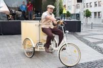 Smetiarsky 3cykel