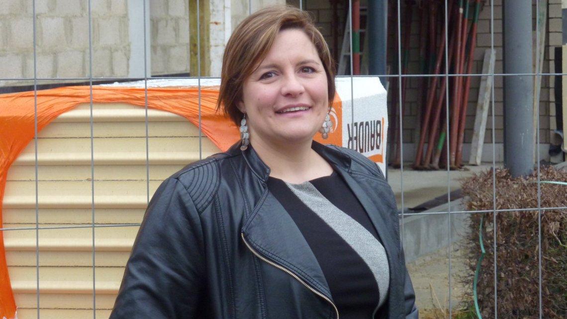 Petra Beerts kiest voor ZVP