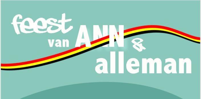 Feest van ANN en Alleman : terugblik
