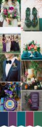 konsultant ślubny, konsultant ślubny warszawa, wedding planner warszawa, organizacja ślubu, organizacja wesela, organizacja ślubu warszawa, organizacja wesela warszawa, moda ślubna, ślub w plenerze, inspiracje ślubne, wedding planner, jewel tones, wedding, trendy 2016 w ślubach