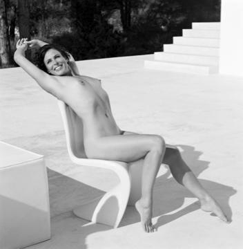 Heleen van Royen naked