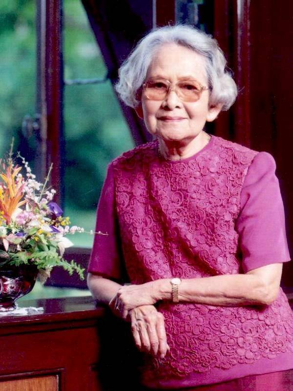 Srinagarindra-Princess-mother-of-Thailand