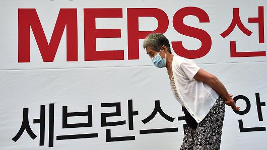 South Korea is expected to lose over $900 million in tourism revenue because of MERS. Chinese tourists are switching to Japan