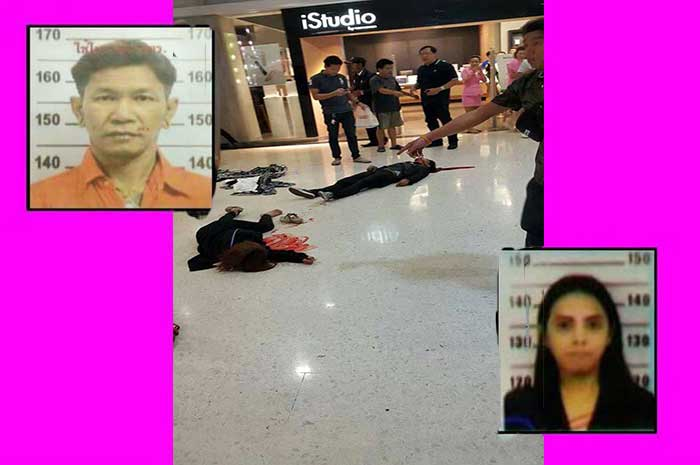 Suchart-Pheupradit,-50,-was-seen-running-after-his-lover,44-on-the-second-floor-of-the-mall-before-he-fired-three-or-four-bullets-at-Pijakkana-Somsakul,,-killing-her,-before-he-then-shot-himself